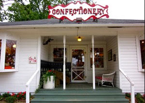 Door County Confectionery Fudge