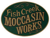 Fish Creek Moccasin Works